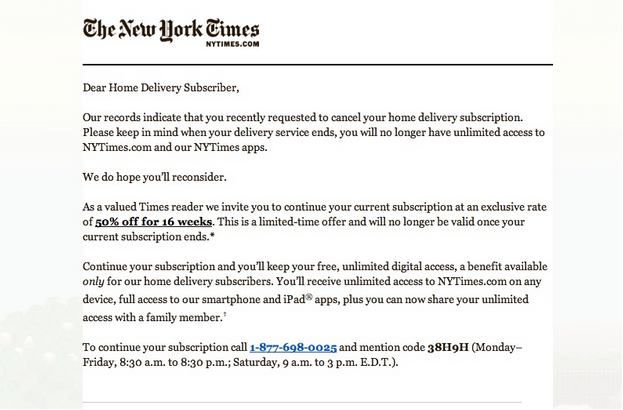 marketing-fails-New-York-Times-email